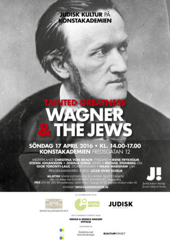 Wagner and the Jews